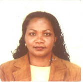 Dr. Lucia John, TM Teacher, Dominica